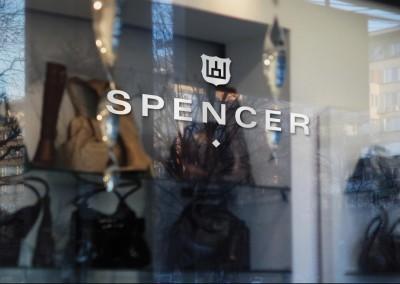 Spencer ::  Branding