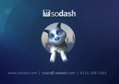 Sodash ::  Video Promo